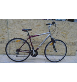 "Vélo usagé hybride Raleigh 20"" - 11051"