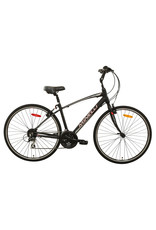 Minelli Hybrid Bike - MINELLI Promenade Man