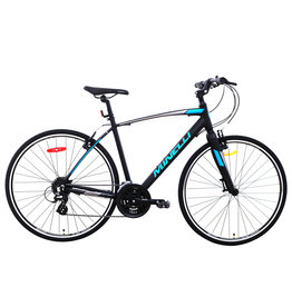 Minelli Hybrid Bike - MINELLI Performance 2 Man