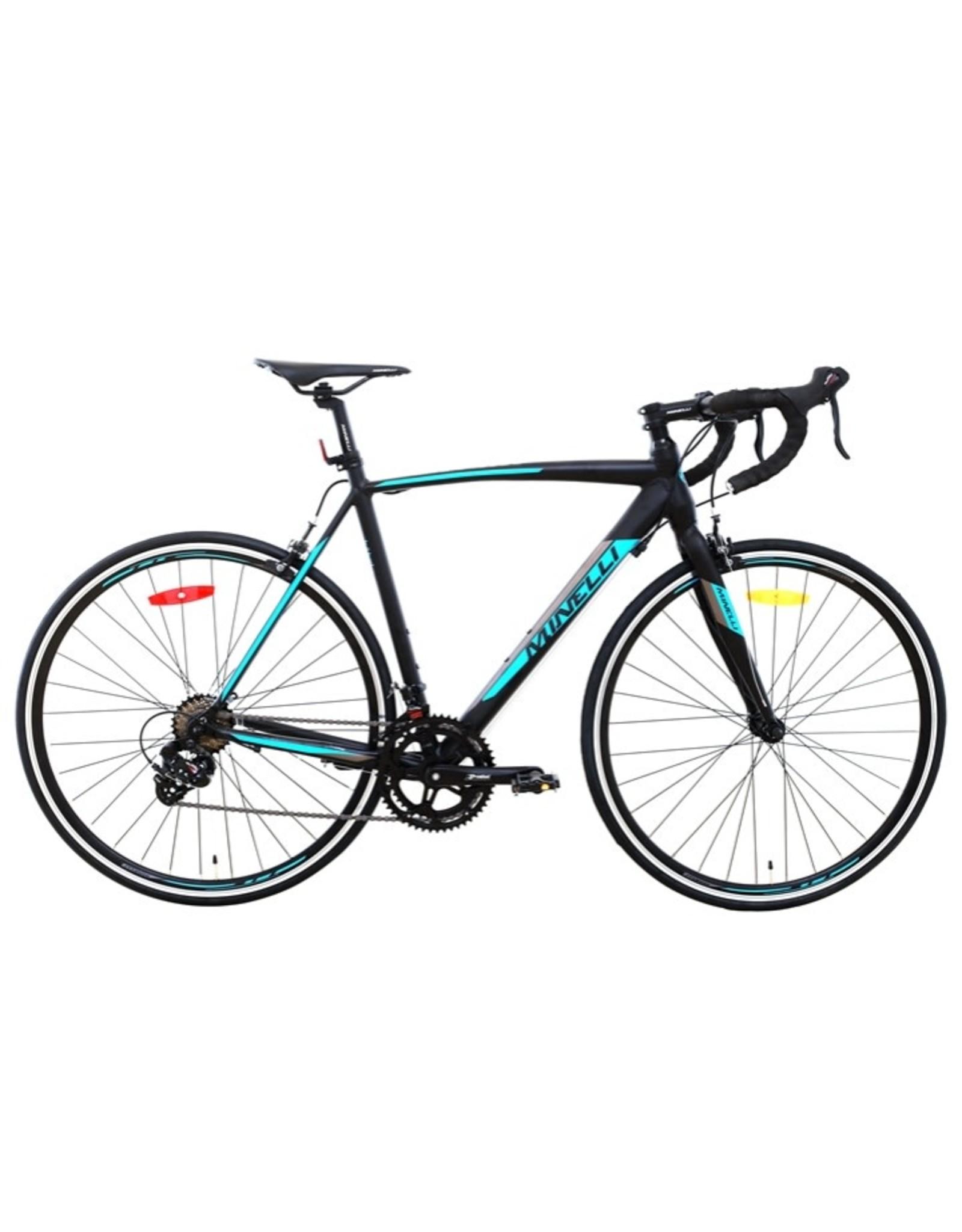 Minelli Road Bike - MINELLI Milano