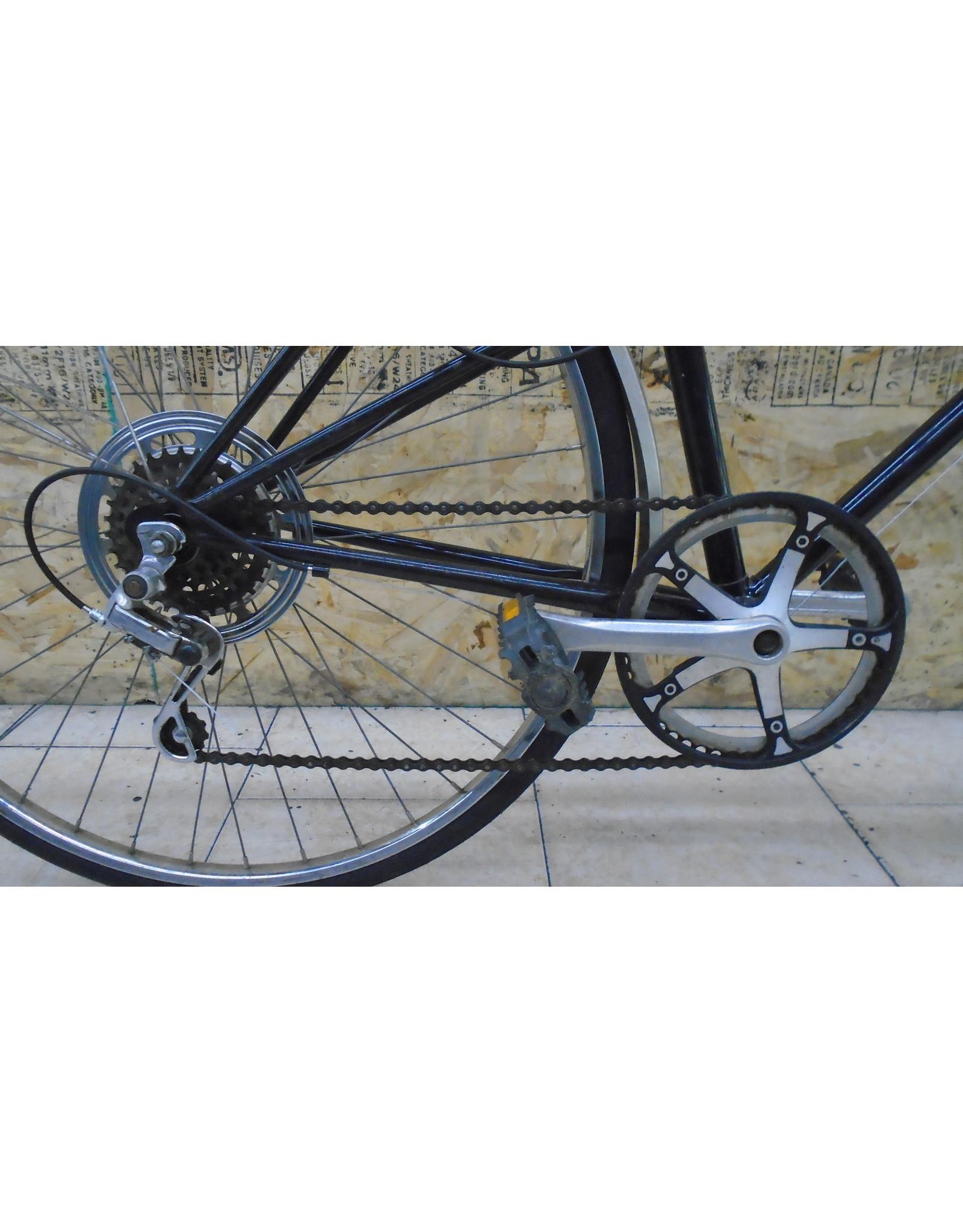 """Vélo usagé de ville Raleigh 19.5"""" - 11061"""
