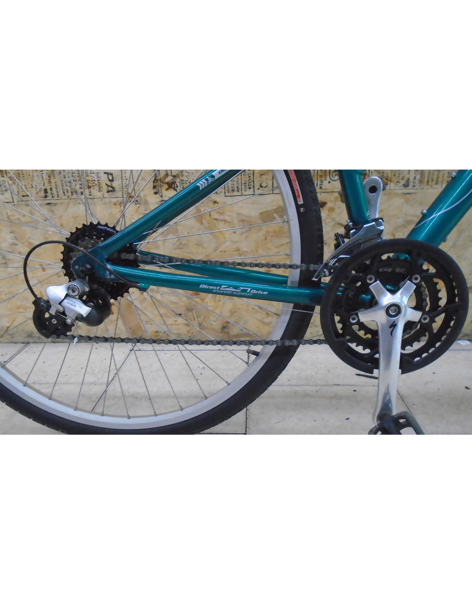 "Vélo usagé hybride Specialized 14"" - 11132"