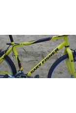 """Vélo usagé de montagne Gary Fisher 17"""" - 11221"""