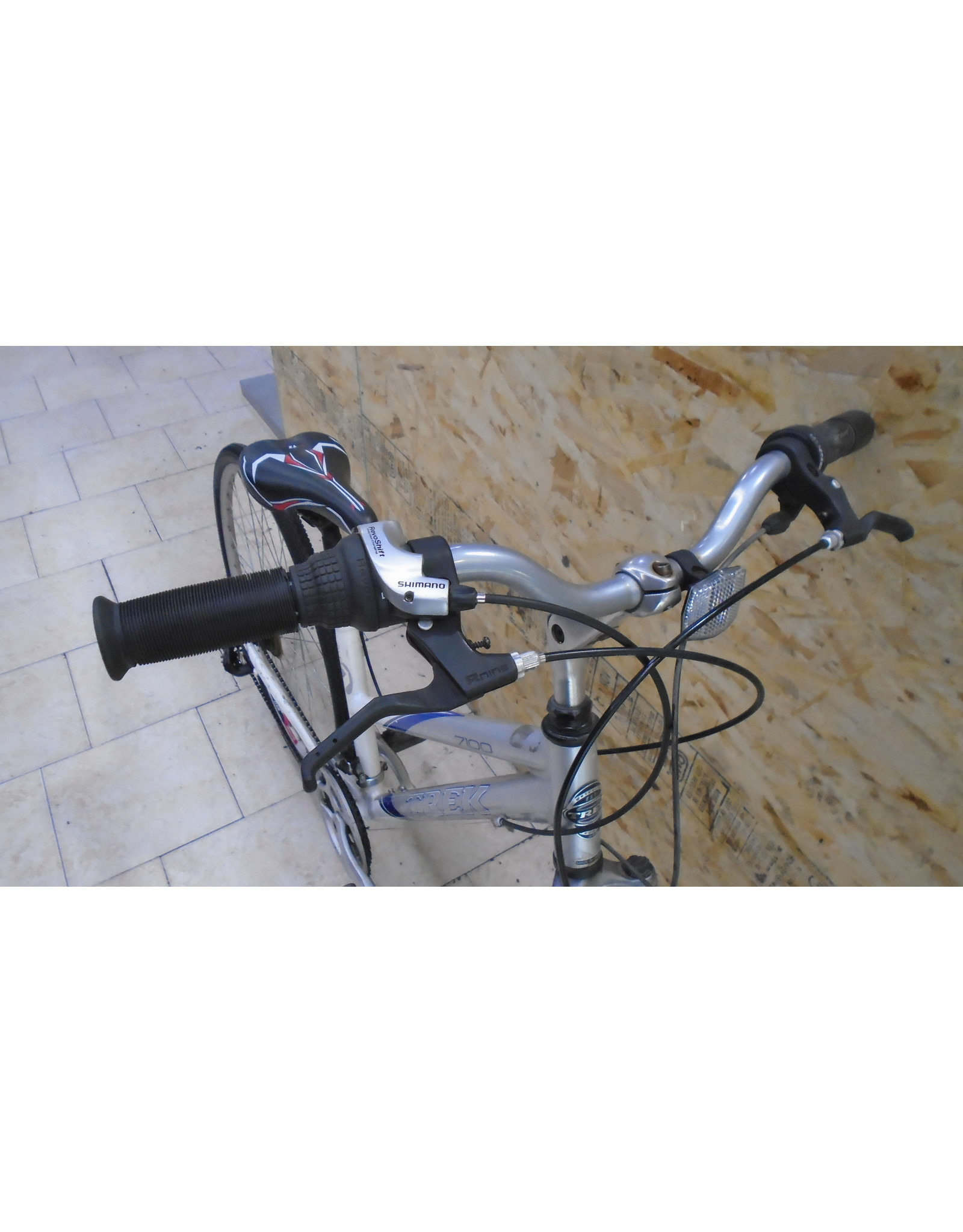 """Vélo usagé hybride Trek 17.5"""" - 10962"""