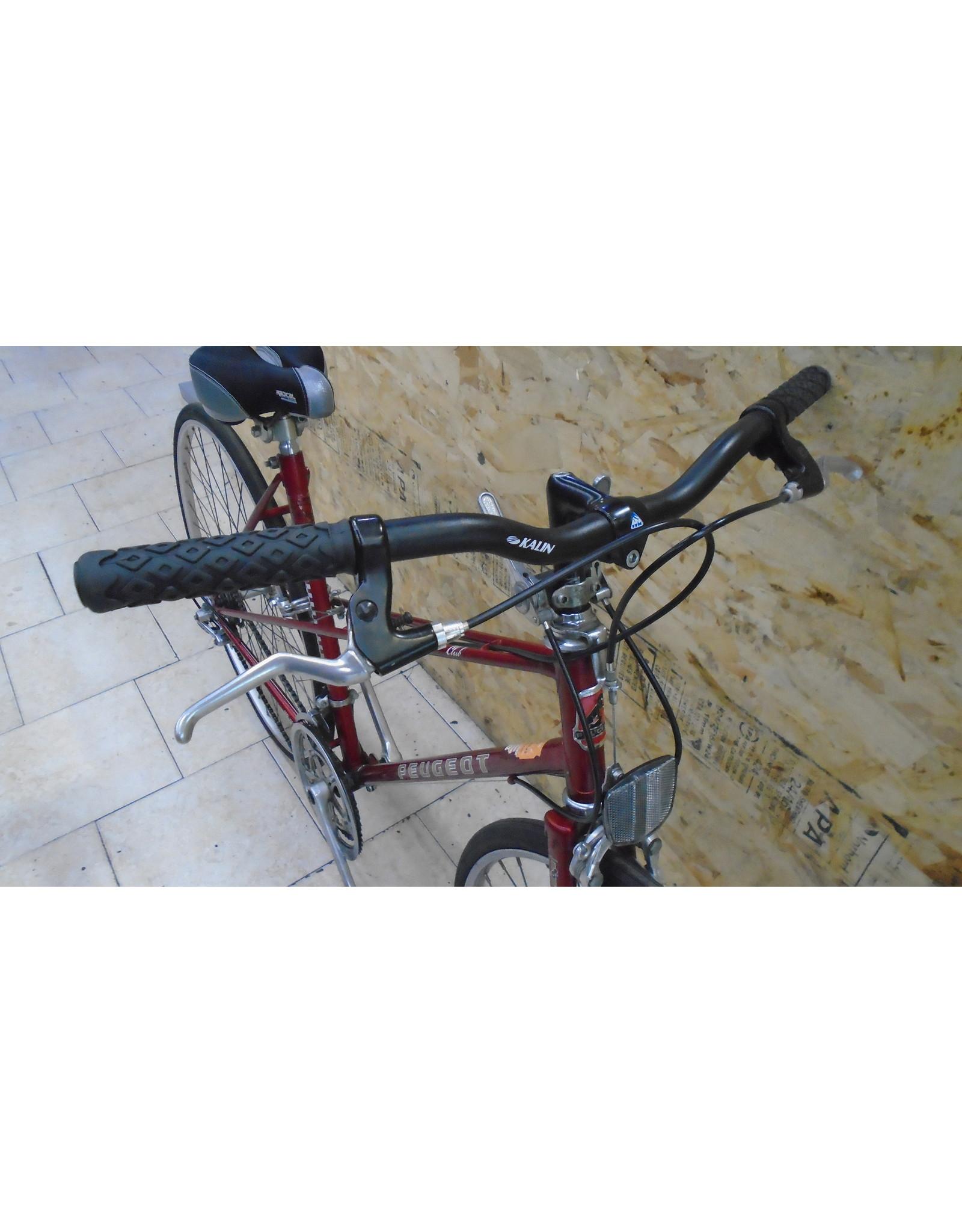 """Vélo usagé de ville Peugeot 20"""" - 11235"""