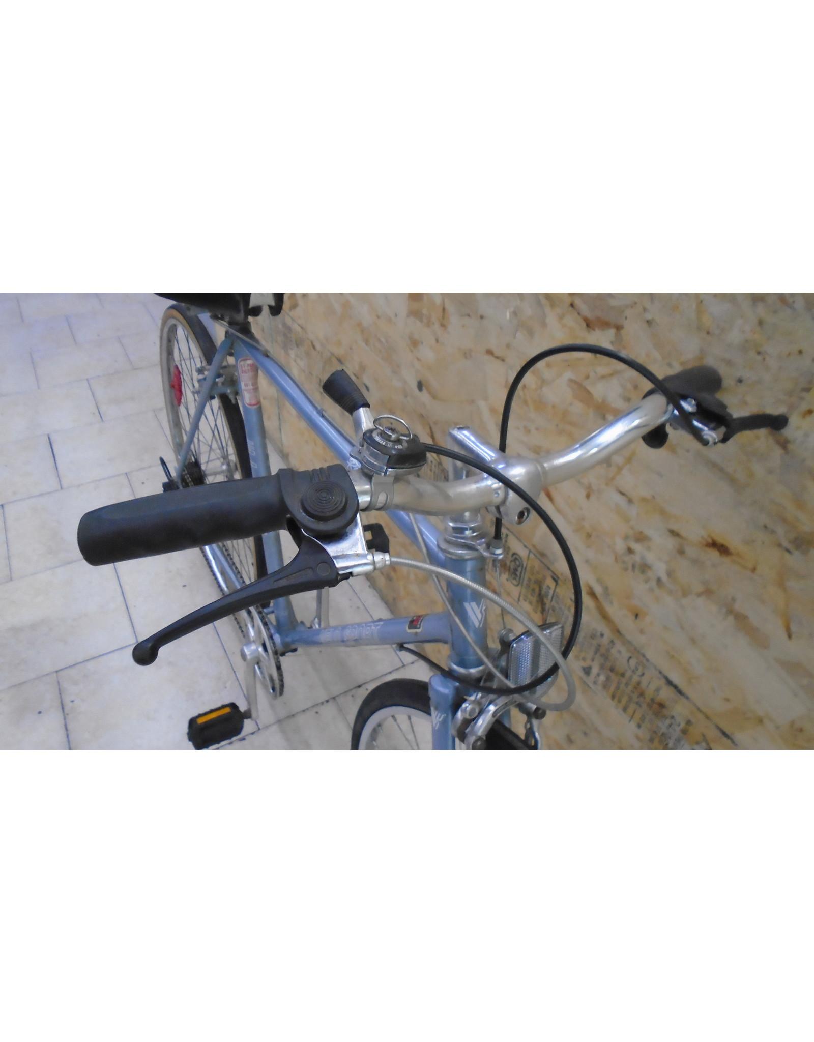 "Vélo usagé de ville Vélosport 22"" - 11241"