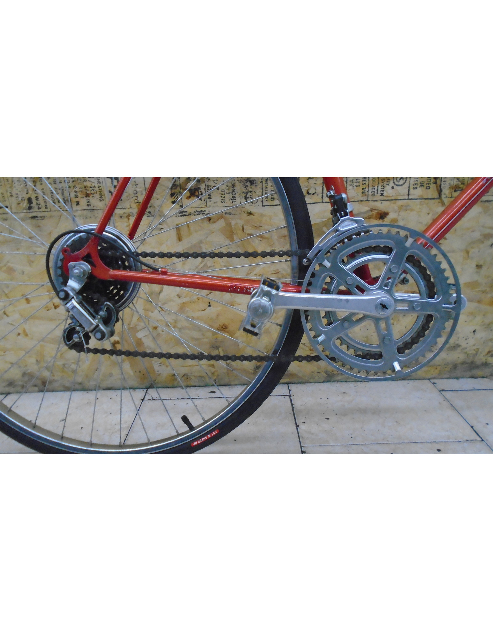 """Vélo usagé de route ProTour 23"""" - 11193"""