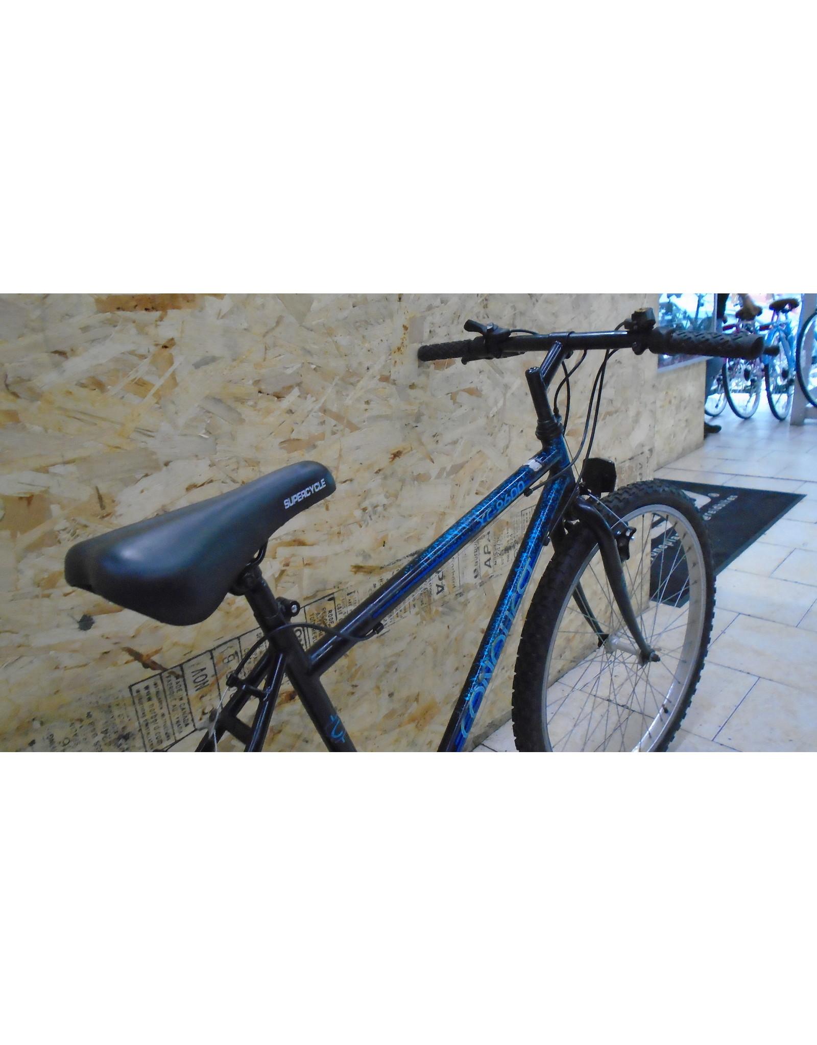 """Vélo usagé de montagne Conquest 17"""" - 11273"""