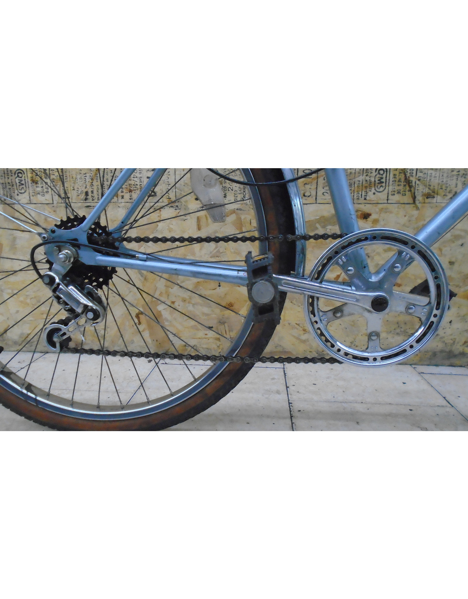 """Vélo usagé de ville Supercycle 19"""" - 11199"""