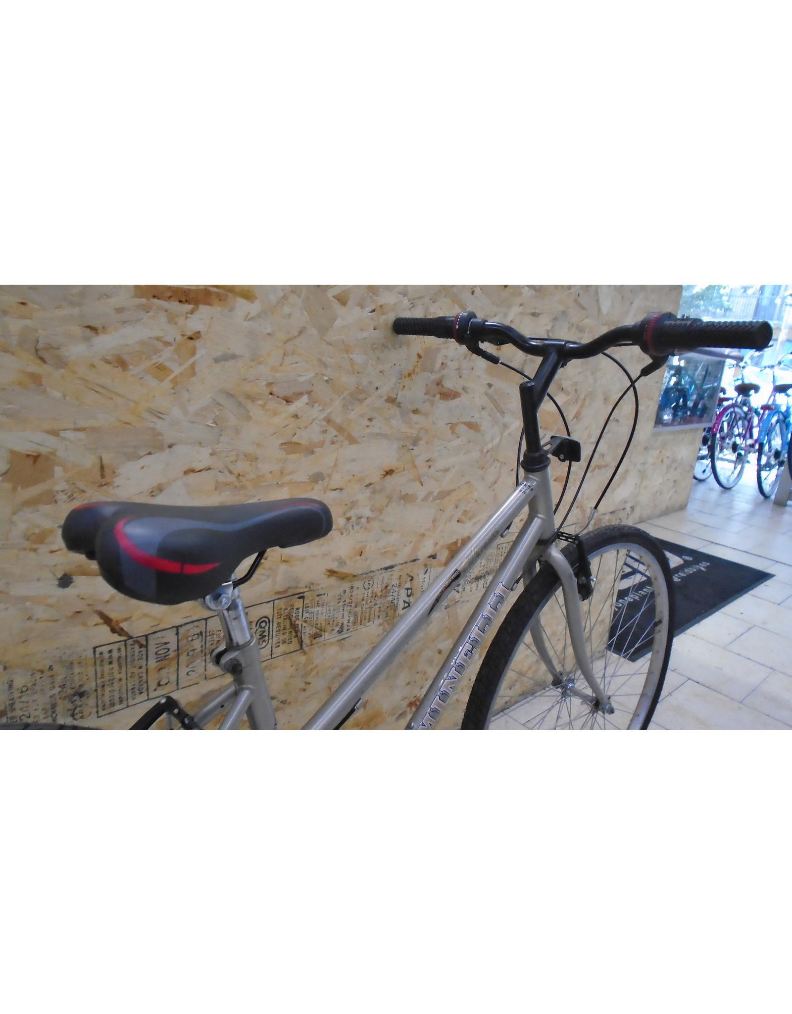 """Vélo usagé hybride Minelli 16"""" - 10198"""