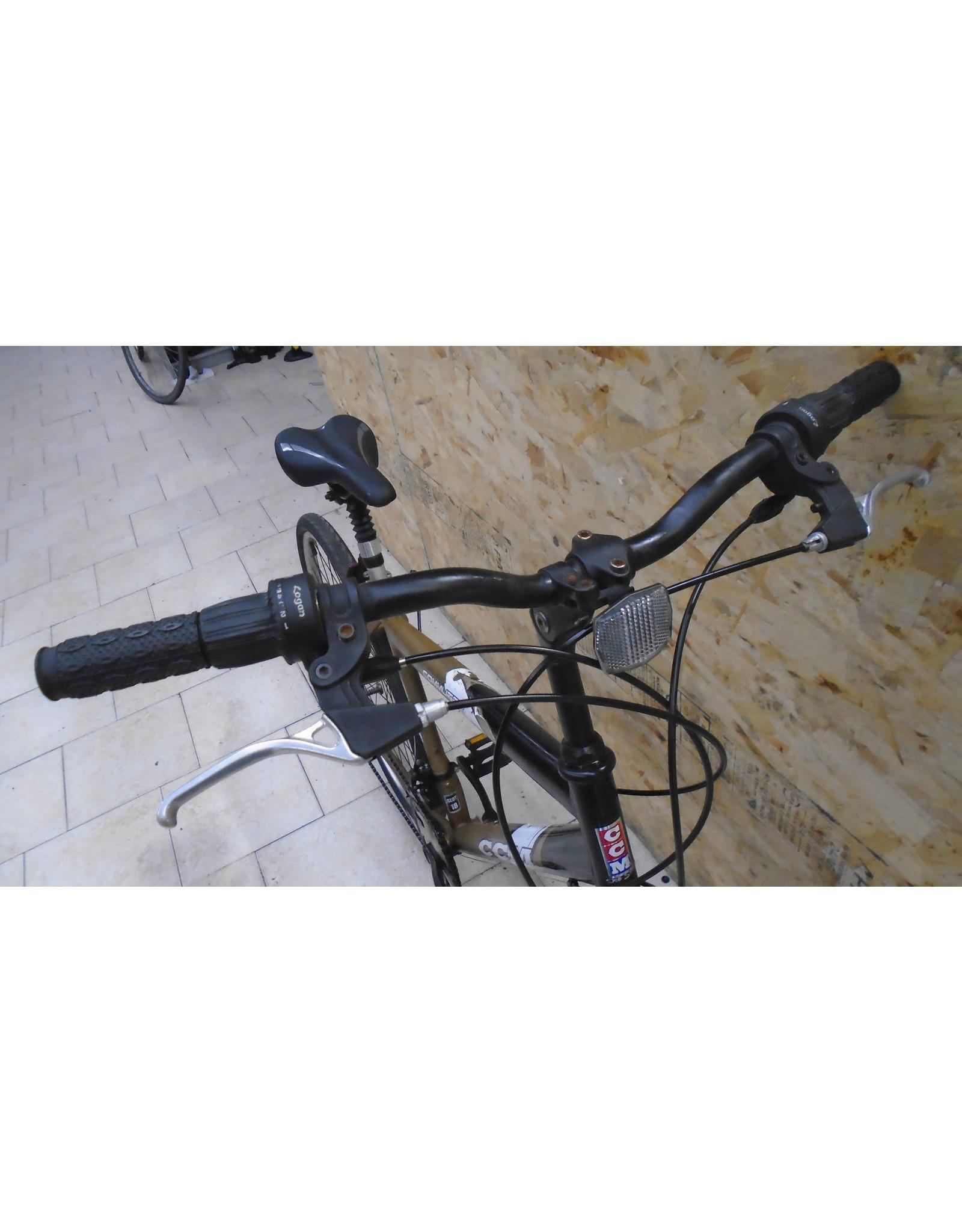 """Vélo usagé hybride CCM 18"""" - 11007"""