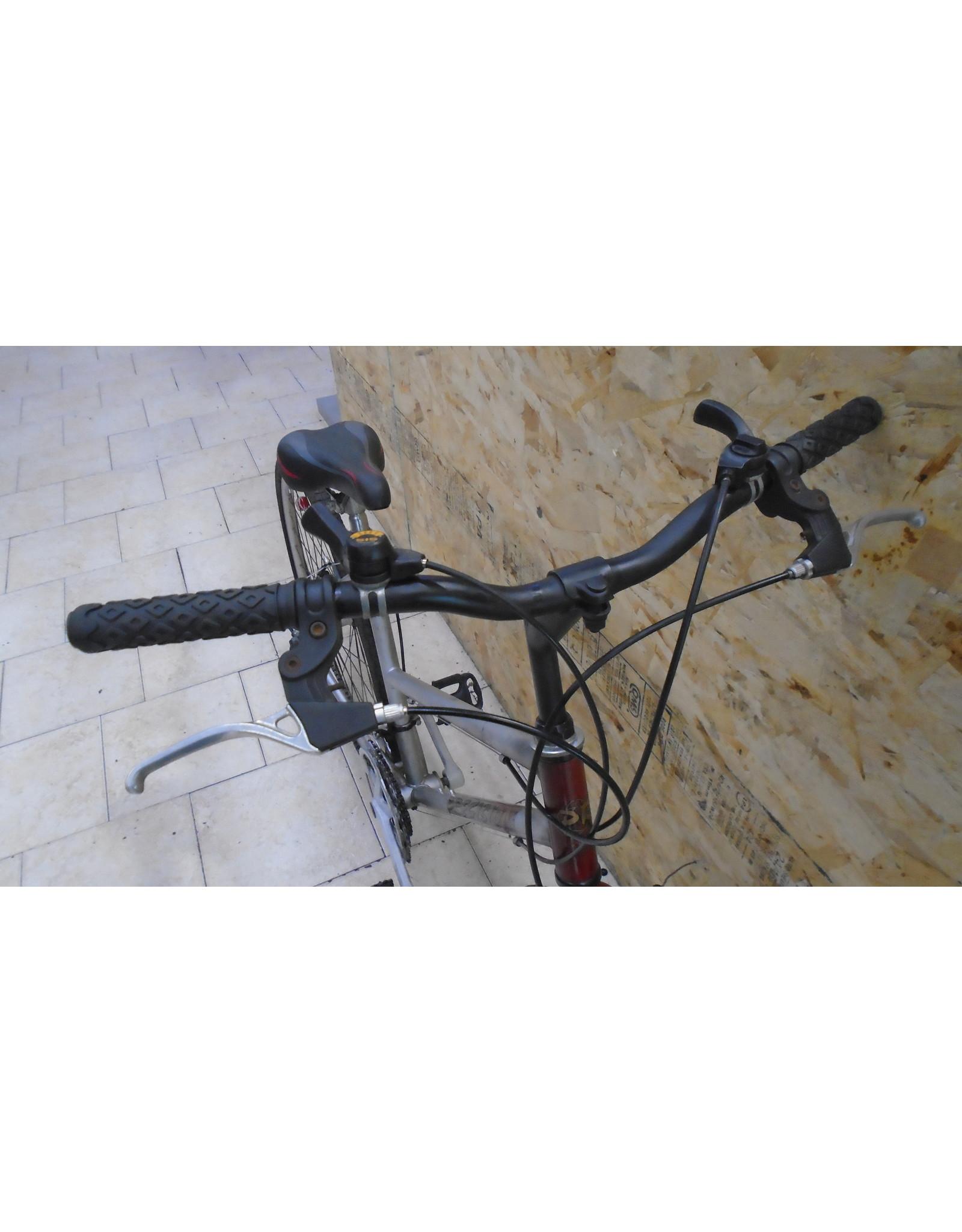 """Vélo usagé hybride Precision 18"""" - 11177"""