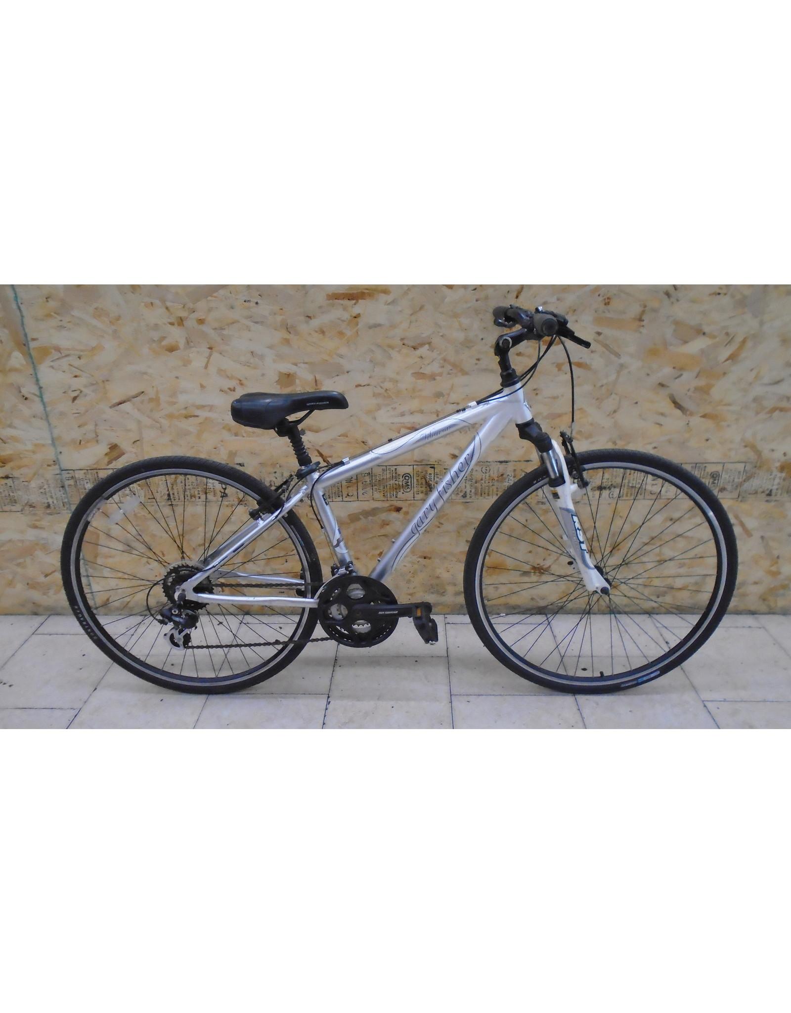 "Vélo usagé hybride Gary Fisher 15"" - 11263"