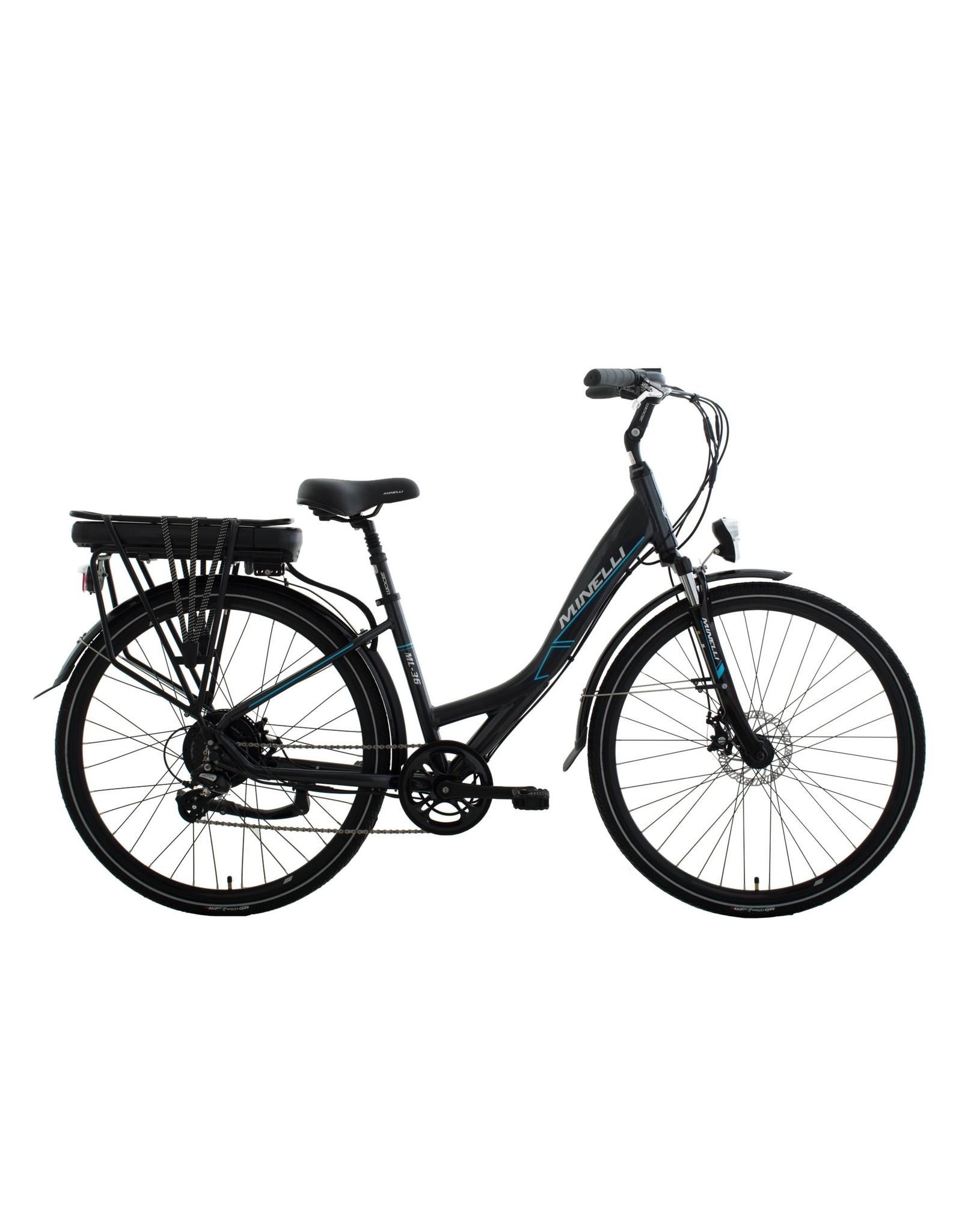 Minelli ML-36 E-Bike