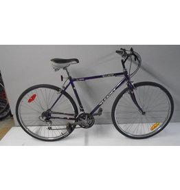 "Vélo usagé hybride Leader 20"" - 11294"