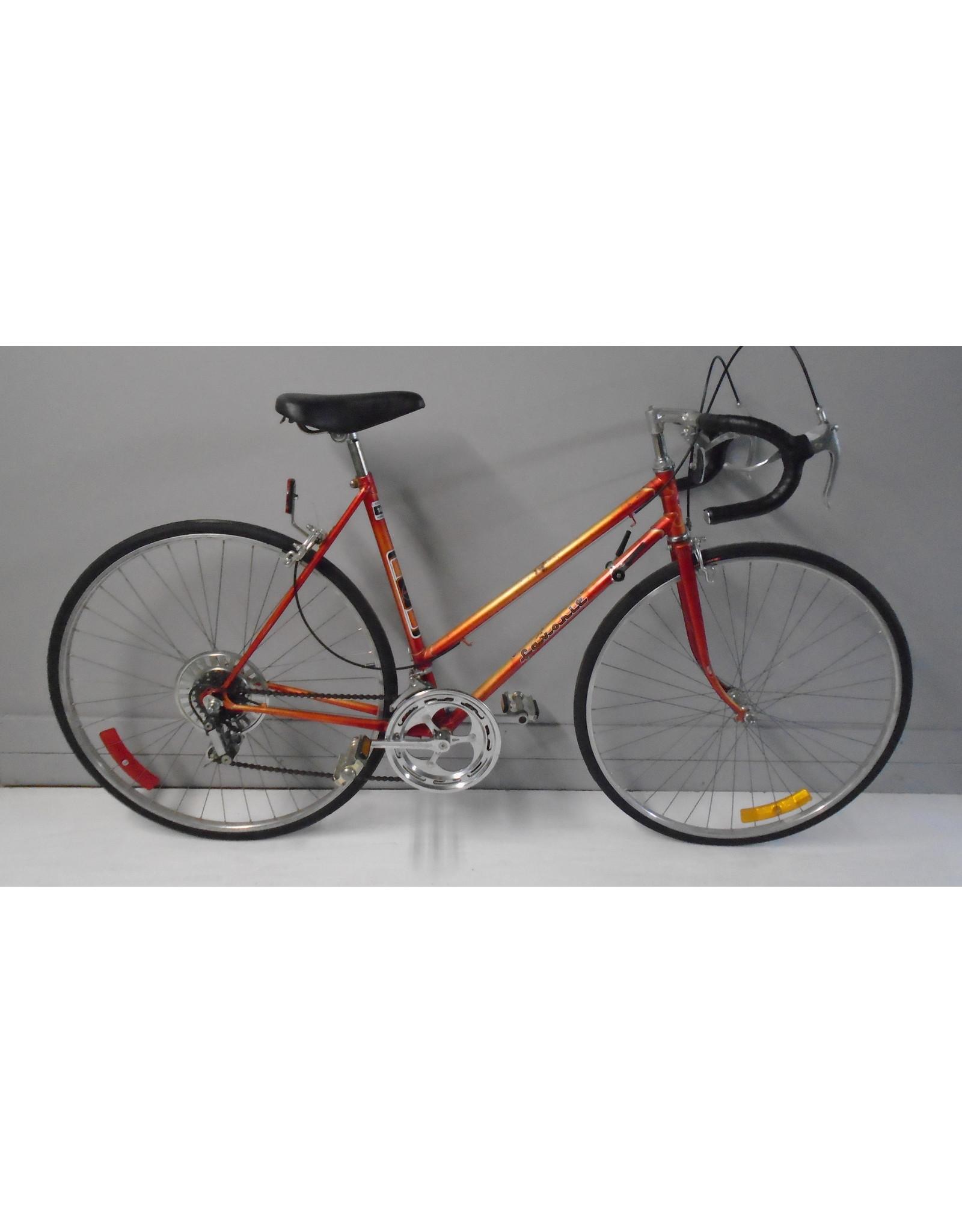 """Vélo usagé de route Favorit 21"""" - 11774"""
