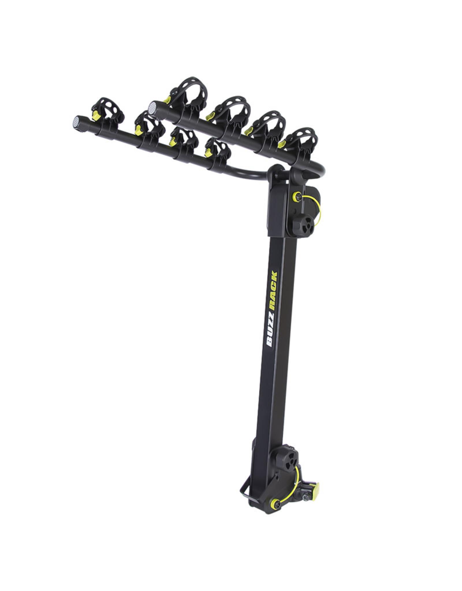Buzz Rack Porte-Vélo MOOSE H4 (4 Vélos)
