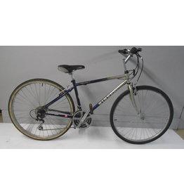 """Vélo usagé hybride Minelli 17"""" - 11311"""
