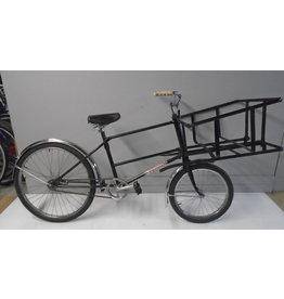 """Vélo usagé cargo Mondial 19"""" - 11351"""