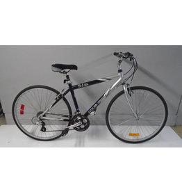 """Vélo usagé hybride Louis-Garneau 18"""" - 11354"""