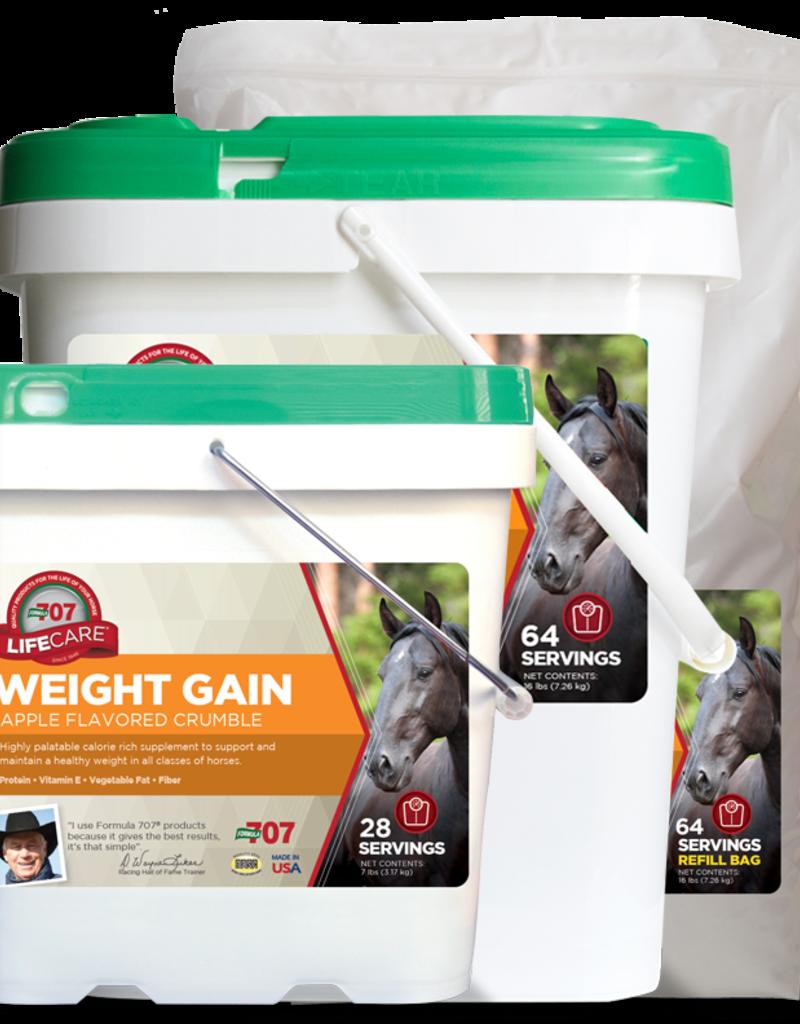 Formula 707 WEIGHT GAIN (16# Refill Bag)