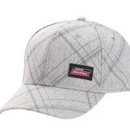 Dickies Dickies Plaid Grey cap