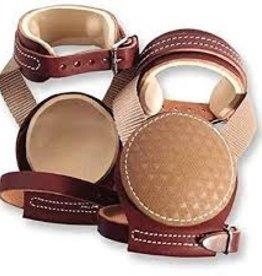 CLASSIC Leather Skid Boot Nylon