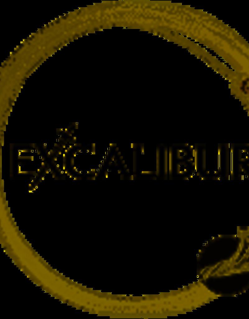 Fast Back Excalibur Heel Rope