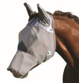 Cashel Fly Mask Horse long nose ears