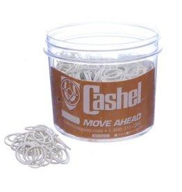 Cashel Rubber Braiding Bands