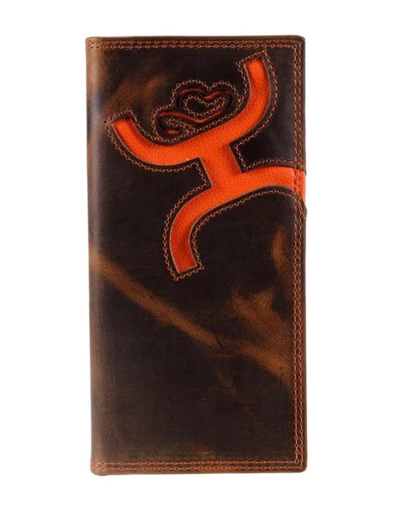 Hooey Signature Rodeo Wallet