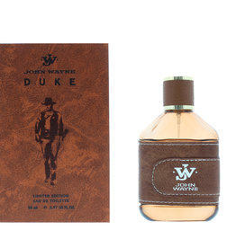 "Legend Fragrances John Wayne ""Duke"" Cologne"