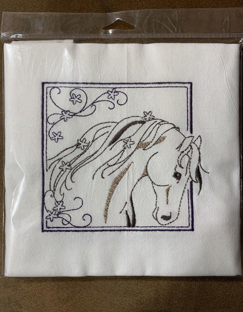 Sharlene Gjermundson Flour Sack Towel