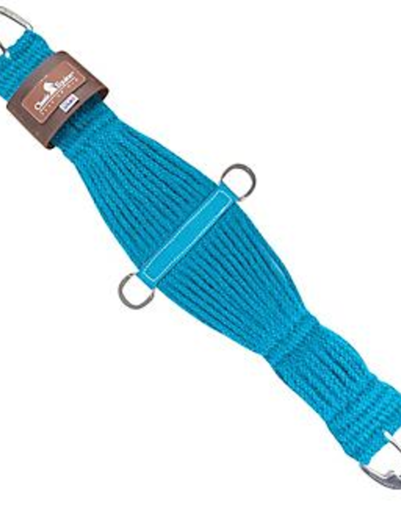 CLASSIC Colored Mohair Cinch