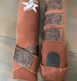 5 Star Equine Products Sport Boots