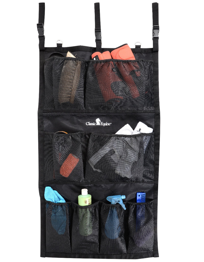 CLASSIC Hanging Groom Case Black