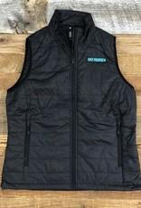 Go Rope Ladies Puffer Vest