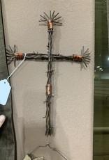 Bob Roshau Wire Crosses