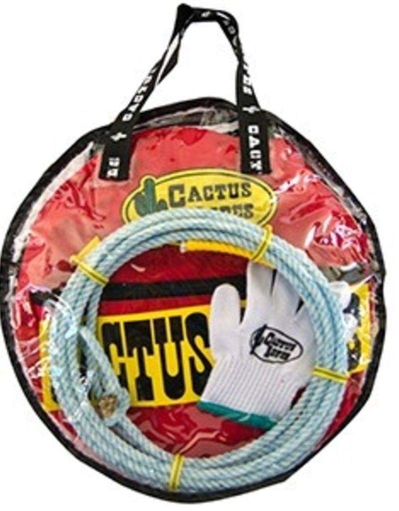 Cactus Kid Rope Bag Set