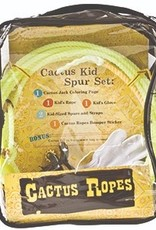 Cactus Kids Spur Gift Pack
