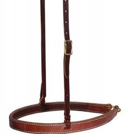 Professional's Choice Doubled & Stitched Tiedown Noseband