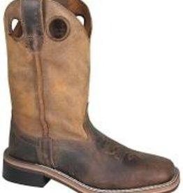 Smoky Mountain Boots Smoky Mountain Boots Waylon Brown Oil/ Brown Distress