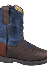 Smoky Mountain Boots Smoky Mountain Boot Autry Brown/Navy Crackle