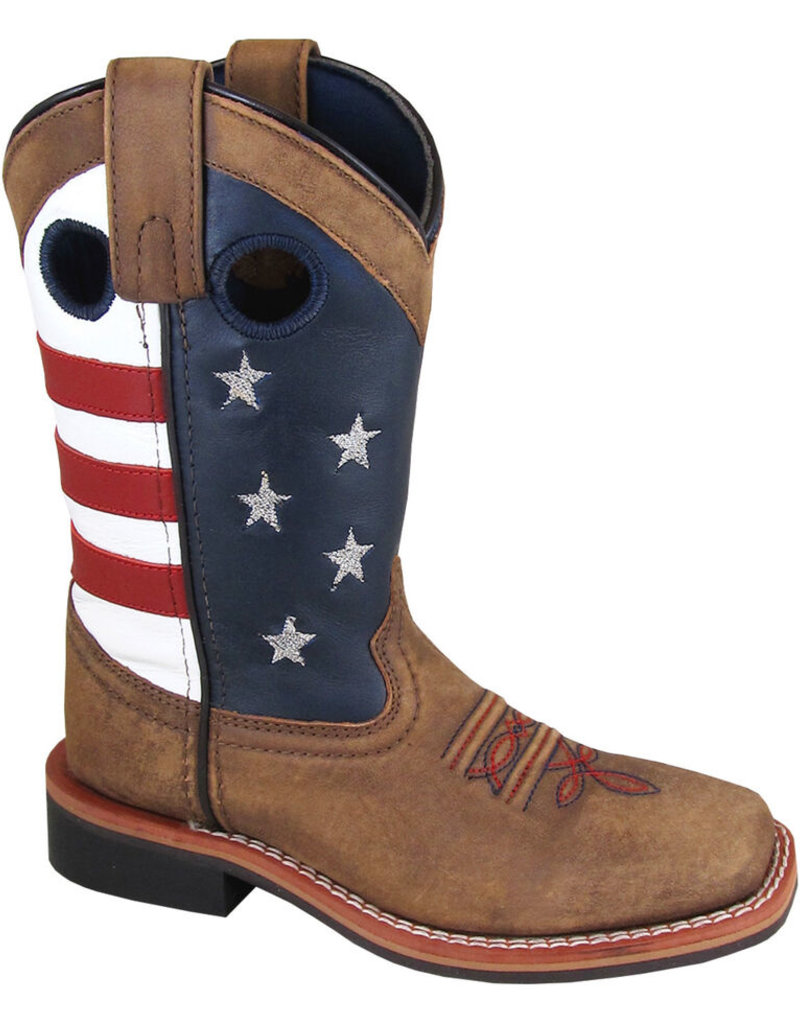 Smoky Mountain Boots Boots Stars and Stripes