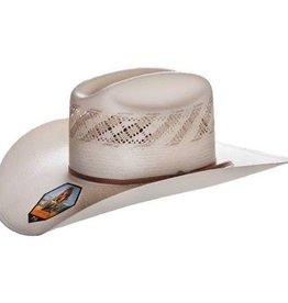 Stetson Thunder Straw Hat
