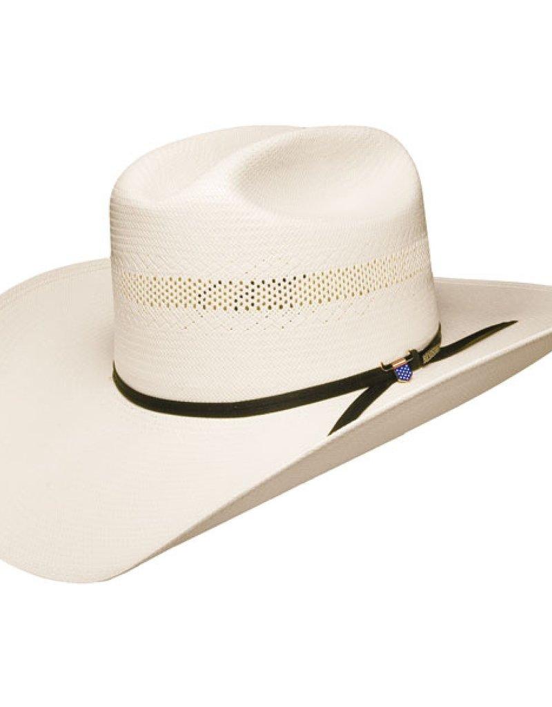 Resistol USTRC Big Money Straw Hat