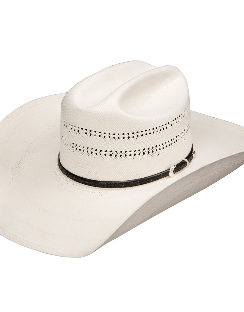 Stetson South Point Straw Hat