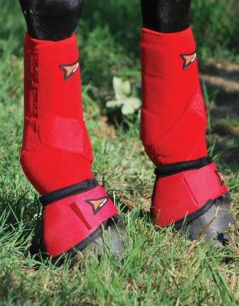 Fast Back Sport Boots