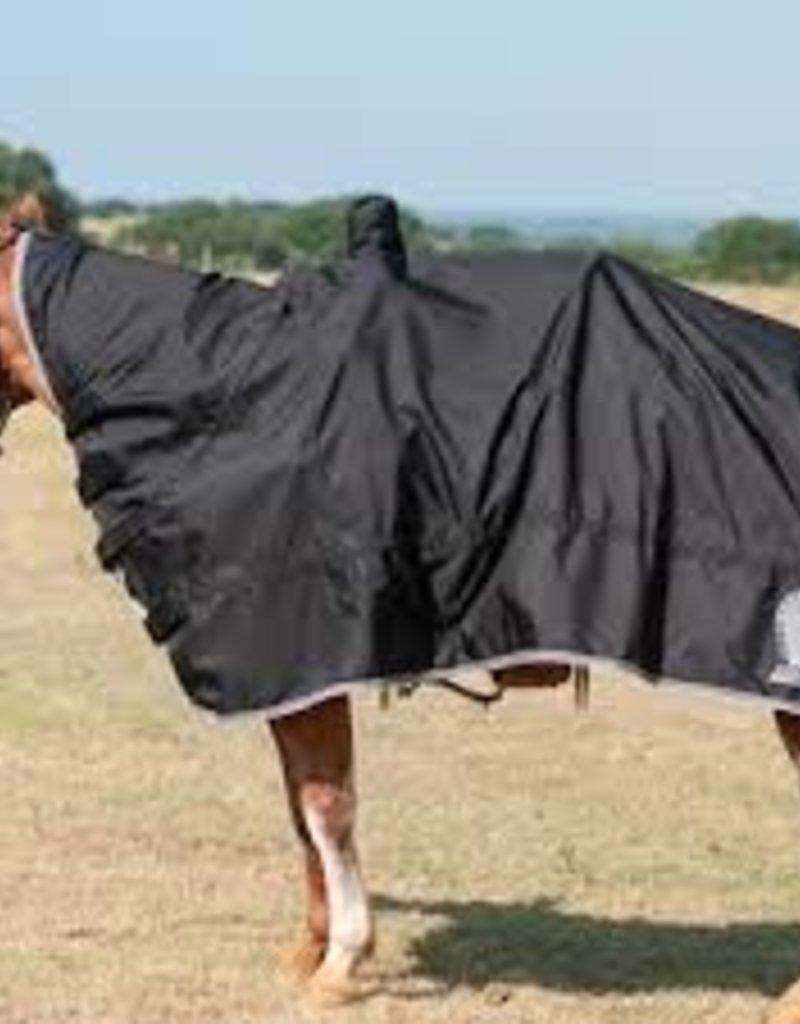 Classic Equine Horse & Saddle Cover
