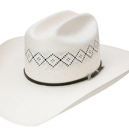 Stetson North Star K Straw Hat